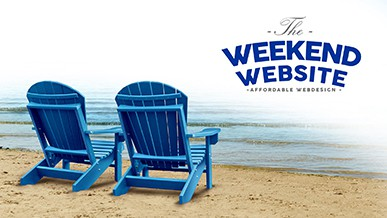 The Weekend Website